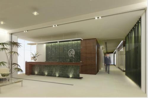 ALQRAISHI OFFICES